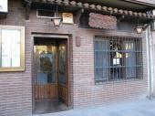 Restaurante El Tormo