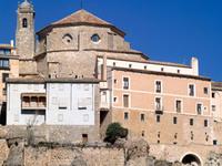 Cuenca, Ciudad Patrimonio de La Humanidad