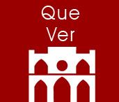 monumentos en Cuenca