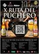 X- RUTA DEL PUCHERO DE CUENCA