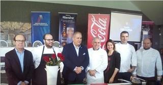 Brillante Master Class gastronómica en Tarancón de la mano de tres grandes maestros